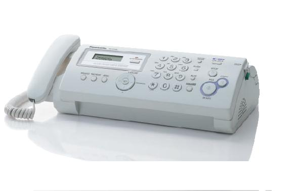 Panasonic KX-FP206 Fax machine