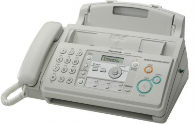 Panasonic KX-FP711 Fax machine