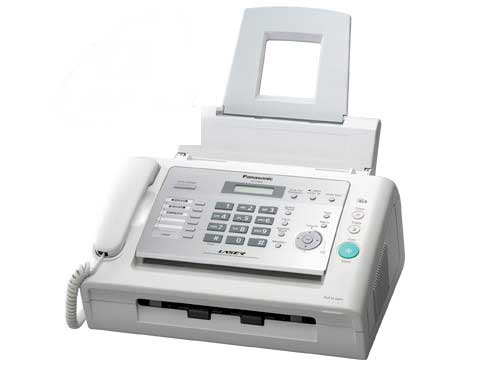 Panasonic-KX-FL422 Fax machine
