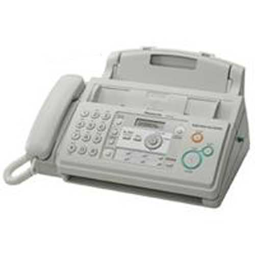 Panasonic-KX-FP701 Fax machine