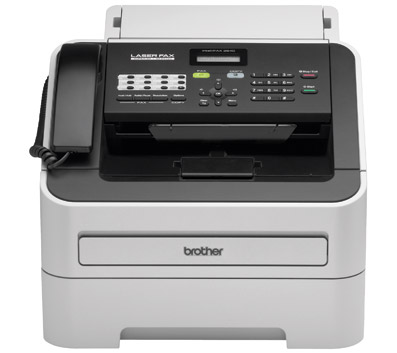 Brother FAX-2840 Multifunction Laser Fax Machine